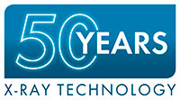 50 years X-ray technology