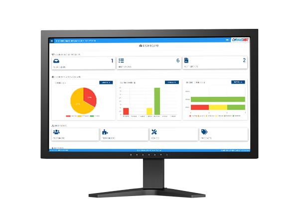 DRIVE NDT Management Software